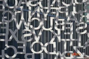 letras