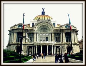 Palacio de Bellas Artes (modernista 1901-1934)