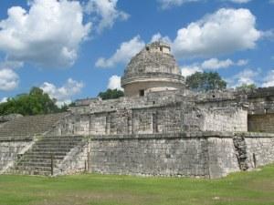 Observatorio astronómico el Caracol, Chichén Itzá