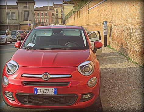 Nuestro Fiat
