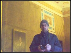 Mantua: cámara de los esposos.