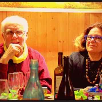 Carmen e Iñigo