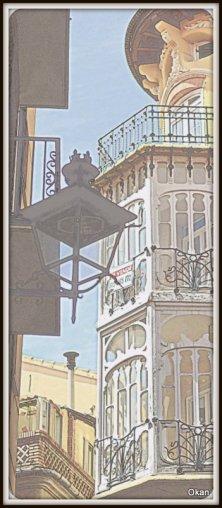 Casa del Torico (1912) de Pablo Monguió