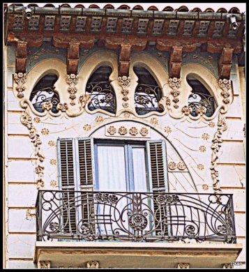 Casa la madrileña, Teruel