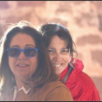 Carmen y Amparo
